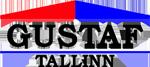 Gustaf logo_curved
