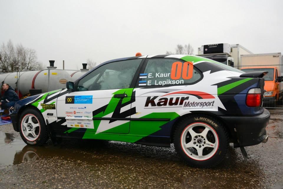 Car rental | Kaur Motorsport